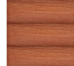 Lamellen mit Holzdekor