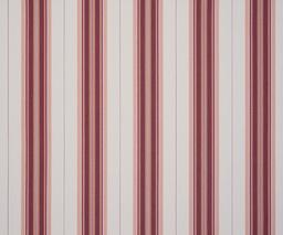 Multistreifen rot weiss