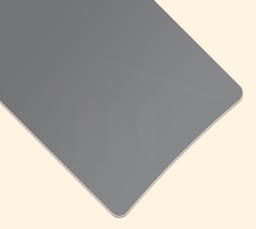 Raffstore graualuminium