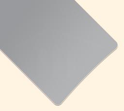 Topdeal Raffstore weißaluminium